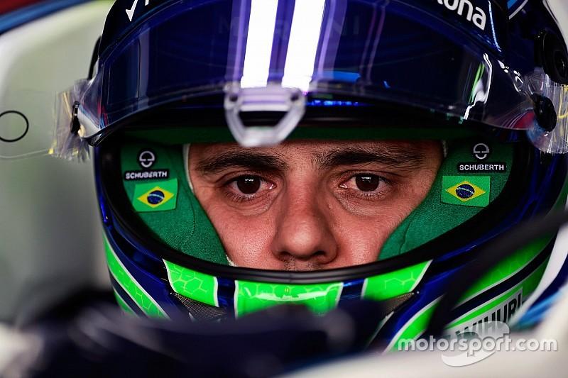 """Felipe Massa wägt Optionen für 2017 ab: """"DTM, WEC oder Formel E"""""""