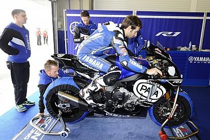 Guintoli kembali perkuat Yamaha di WSBK Lausitzring