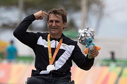 Alessandro Zanardi: Silbermedaille in Rio exakt 15 Jahre nach Horrorcrash