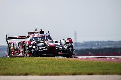 WEC 6h Austin: Enges Duell Audi vs. Porsche im 1. Training