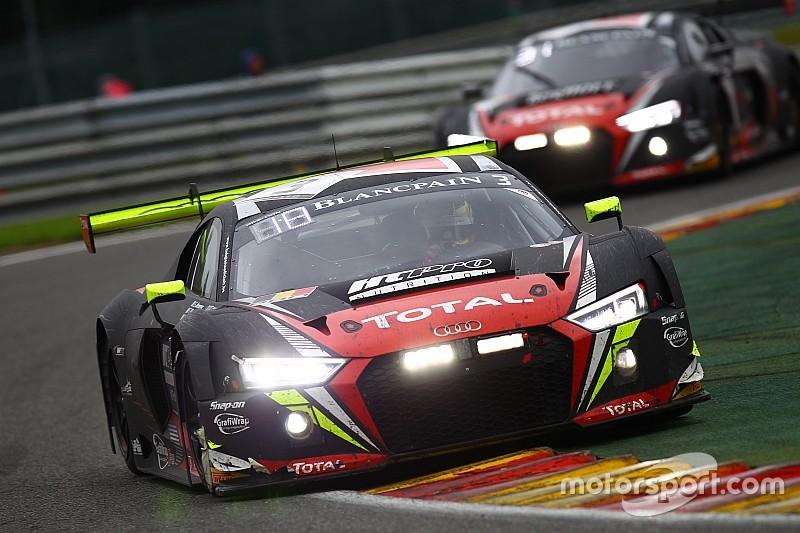 Tambay se junta a carro de brasileiros em Nurburgring
