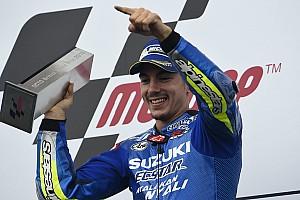 MotoGP Коментар Брівіо: Віньялес «хоче завжди залишатися на вершині»