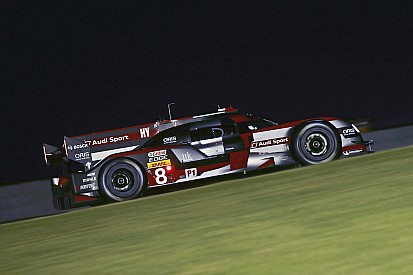 EL2 - Audi garde la main lors de la séance nocturne