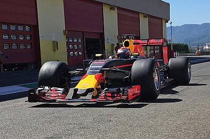 """Los nuevos pilotos """"tendrán miedo"""" a los F1 de 2017, dice Buemi"""