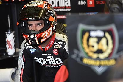 Marco Melandri resmi berlabuh di Ducati
