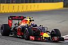 Daniel Ricciardo lässt sich vom Abstand zu Mercedes nicht