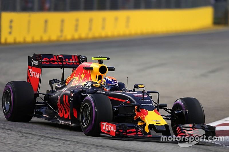 """Daniel Ricciardo lässt sich vom Abstand zu Mercedes nicht """"entmutigen"""""""