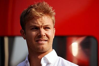 """Rosberg: """"Stupito dalle UltraSoft perché possiamo usarle per tanti giri"""""""