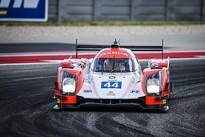 Merhi, Mejor tiempo en LMP2