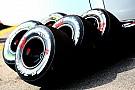 Pirelli no llevará un neumático nuevo a Malasia