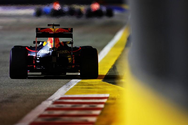 Renault: domani il motore evo sarà montato per tutti i piloti