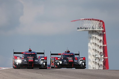 6 Ore Cota, qualifiche: il caldo spinge le Audi in prima fila