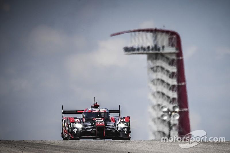 Qualifs - Sans broncher, Audi et Aston Martin s'offrent des doublés
