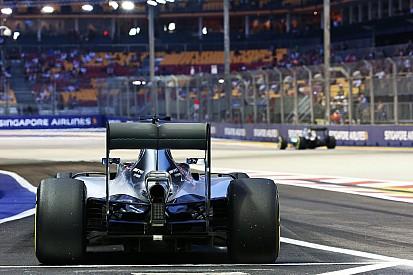 ピレリ、リヤタイヤの最低内圧制限値をFP3から変更