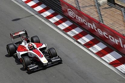 GP2 Monako: Matsushita klaim kemenangan pertama ART di 2016