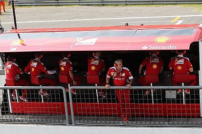 フェラーリ「アリソンの代わりを雇うつもりはない」