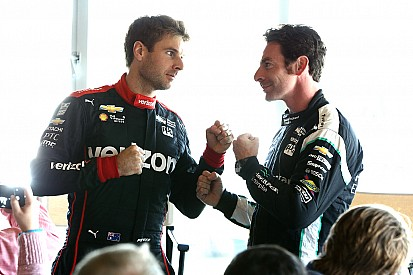 Analyse: Wie wordt de nieuwe IndyCar-kampioen: Power of Pagenaud?
