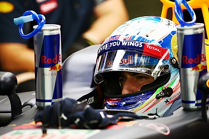 "Ricciardo - ""C'est bien d'avoir battu une Mercedes"""