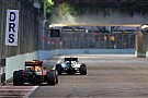 Formula 1 taraftarları D-Smart'a tepkili!