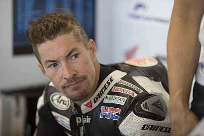Hayden confirms MotoGP return outing a possibility