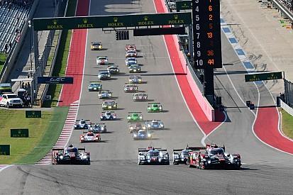 Austin, 1° Ora: le Audi R 18 vanno in fuga