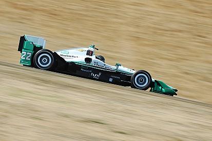 Qualif - Simon Pagenaud en pole position pour la finale !
