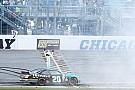 Jones gana y asegura la primera siembra del Chase