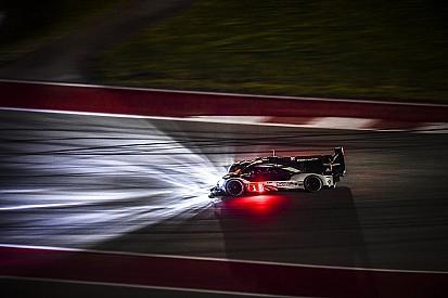Austin, 4° Ora: arriva una full course yellow e la Porsche si ritrova in testa