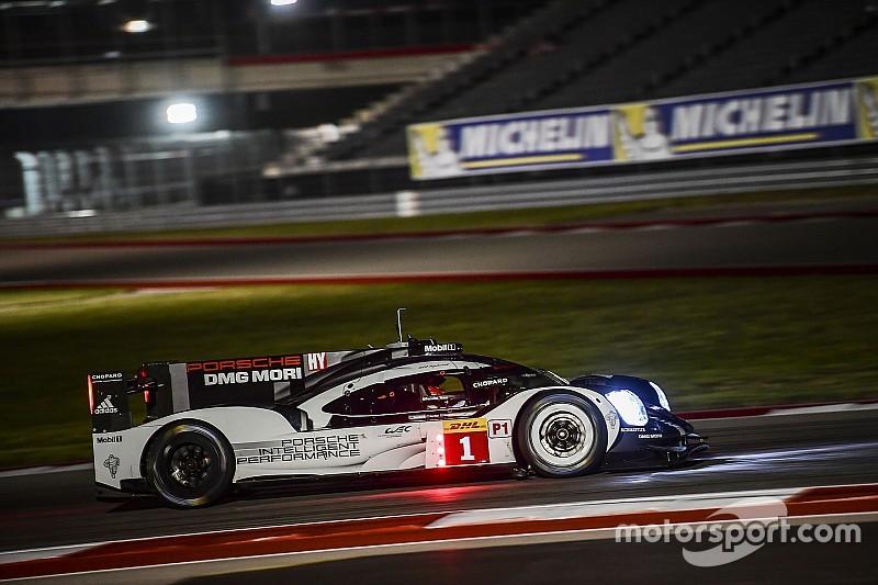 Course - Audi domine, mais c'est Porsche qui gagne!