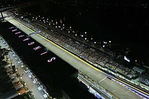 F1 Top List 新加坡大奖赛排位赛图集