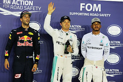 "Hamilton: Red Bull dalam ""posisi yang sangat kuat"""