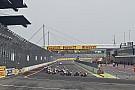 Hujan tunda race 2 WSBK Lausitzring