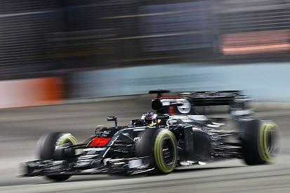 Alonso maximizó las opciones reales del McLaren