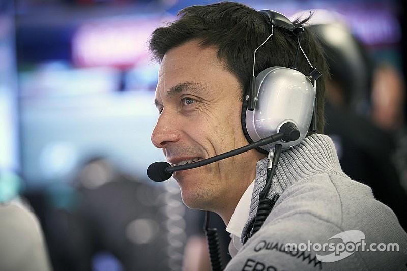 沃尔夫:这才是F1应有的样子
