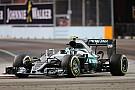 Wolff: Mercedes gelisah pada bagian akhir GP Singapura