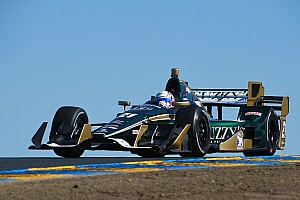 IndyCar Résumé d'essais libres Warm-Up - Newgarden et Dixon devant