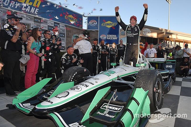 Pagenaud gana y es campeón de IndyCar