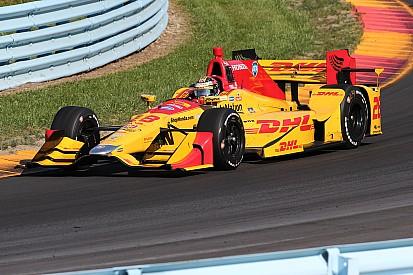 Ryan Hunter-Reay tot en met 2020 bij Andretti Autosport