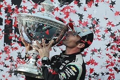 Pagenaud sul trono IndyCar: a Sonoma vince gara e titolo 2016!