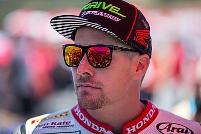 Marc VDS confirma retorno de Nicky Hayden à MotoGP