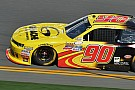 NASCAR XFINITY Bon résultat pour Martin Roy au Chicagoland Speedway