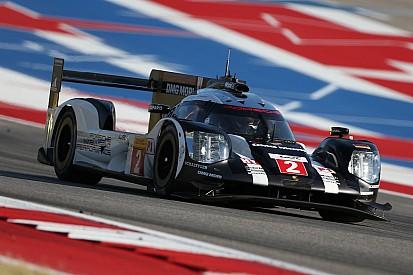 Un timing parfait pour Porsche à Austin