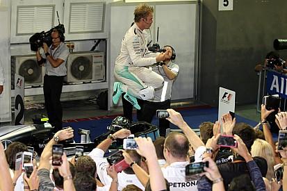 Fim de semana teve mudança na ponta da F1 e título na Indy