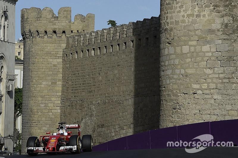 Édito - Détrumpez-vous, la F1 ne doit pas construire un mur!