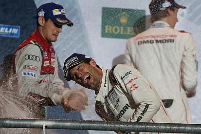"""Webber diz que vitória em Austin foi """"a melhor de todas"""""""
