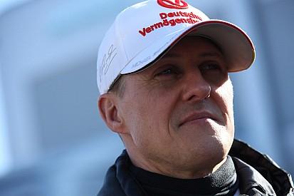 Keluarga: Pemberitaan tentang Schumacher tidak bertanggung jawab