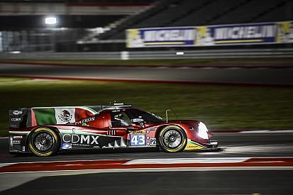 RGR pelea aún por el campeonato de LMP2