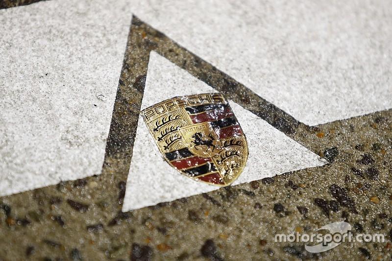 Porsche Formula E planlarını açıkladı