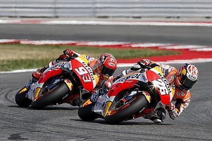 Une victoire pour Pedrosa, plusieurs inconnues pour Honda