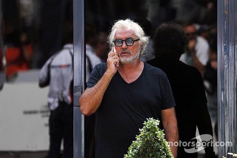 """Briatore: """"Verstappen es como Alonso en sus inicios"""""""